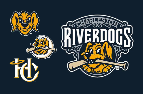 Charleston RiverDogs unveil updated look for the 2016 season