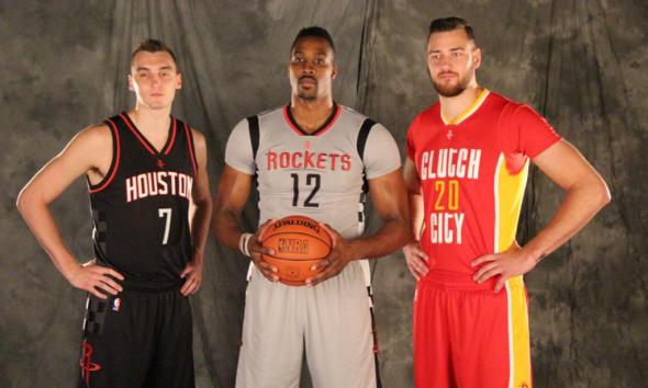 Rockets 2015 Alternates