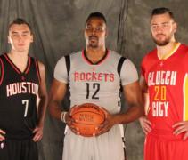 Rockets 2015 Alternates F