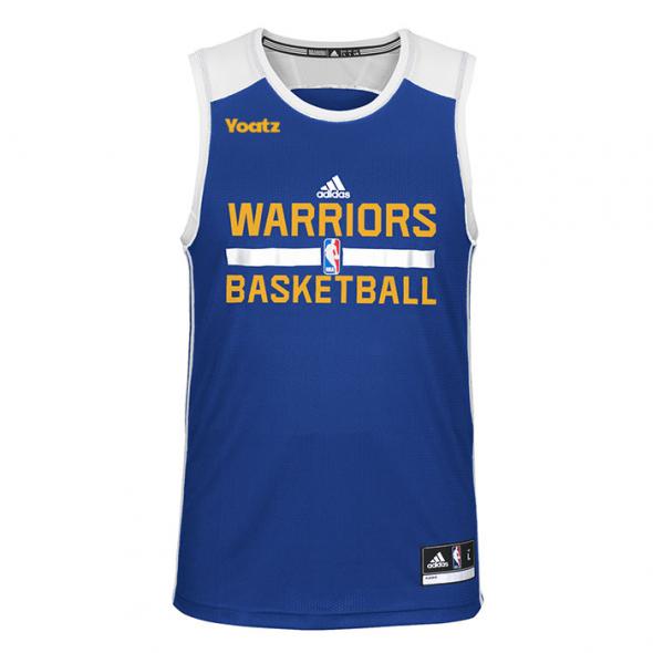 Warriors Practice Jersey