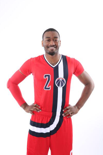 Wizards to Wear Updated 1970s Bullets Throwbacks Saturday