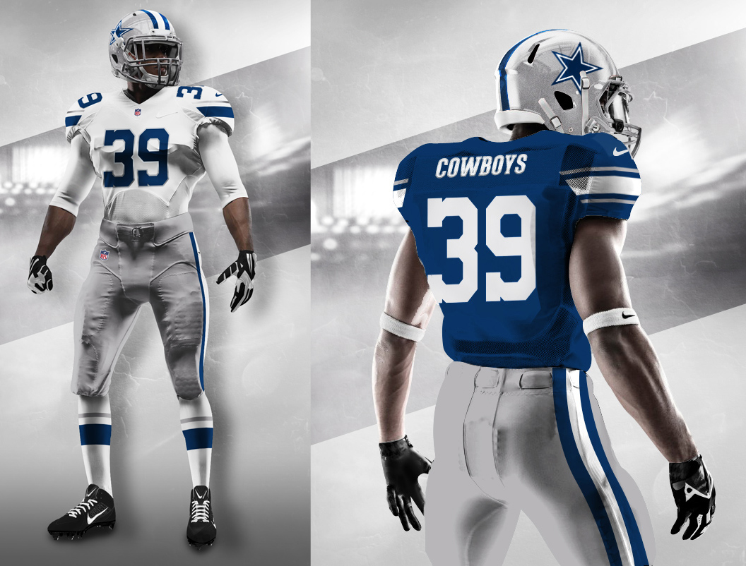 2016 dallas cowboys jersey