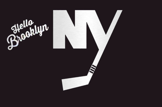 Hello Brooklyn! Islanders to Unveil Black and White Uniform