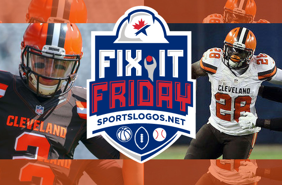Fix It Friday: Cleveland Browns