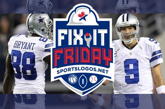 Fix It Friday: Dallas Cowboys