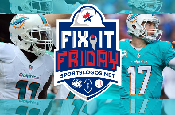 Fix It Friday: Miami Dolphins