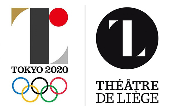 2020 Olympic logo dropped after plagiarism charge