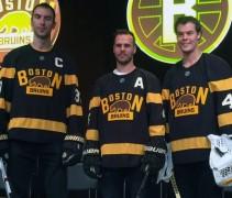 Bruins Winter Classic 2016