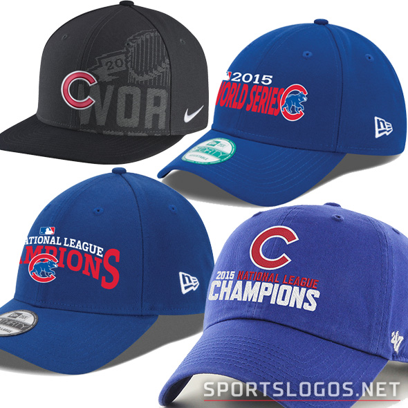 Sorry Chicago  The Cubs 2015 NL Champs Merchandise  4f530b92aca