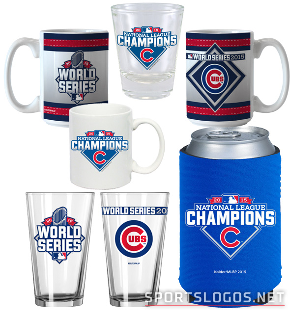 Cubs Drinking
