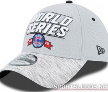 Cubs Locker Room Cap