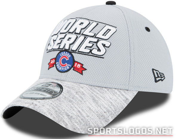 Sorry Chicago: The Cubs 2015 NL Champs Merchandise