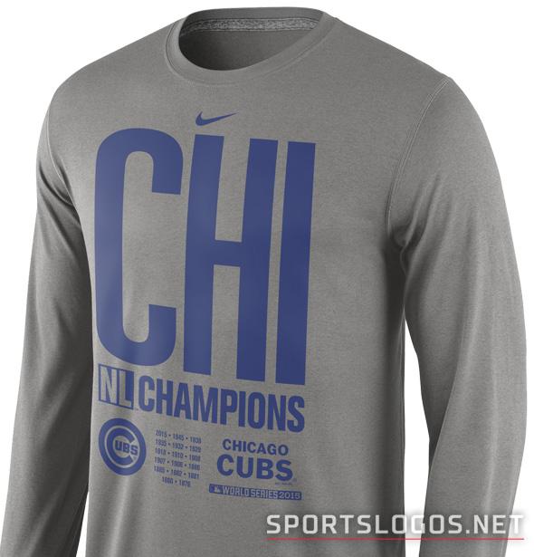 Cubs Shirt 1