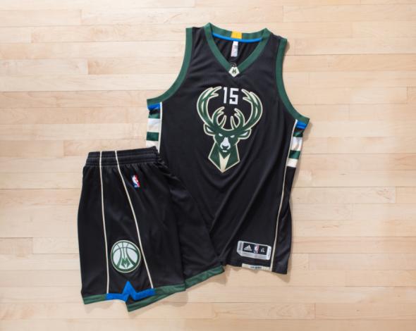 Fear the Deer Uniform #1