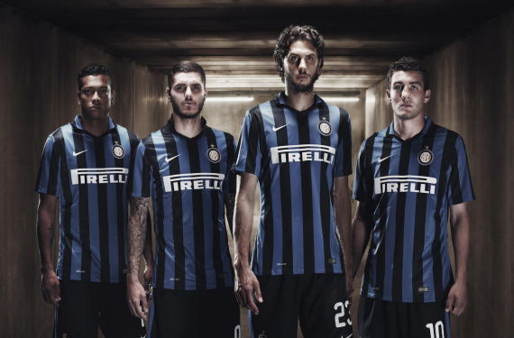 Inter Milan set to sign lucrative sponsorship with Etihad Airways
