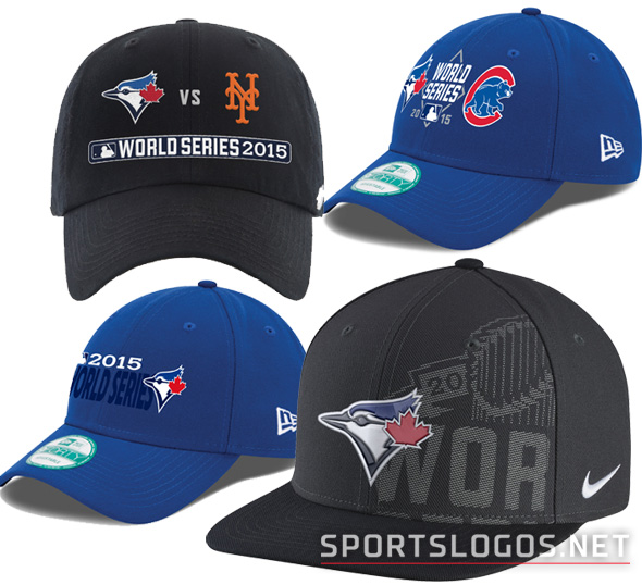 Merchandise is also produced for certain World Series matchups 2530ca8c4f2