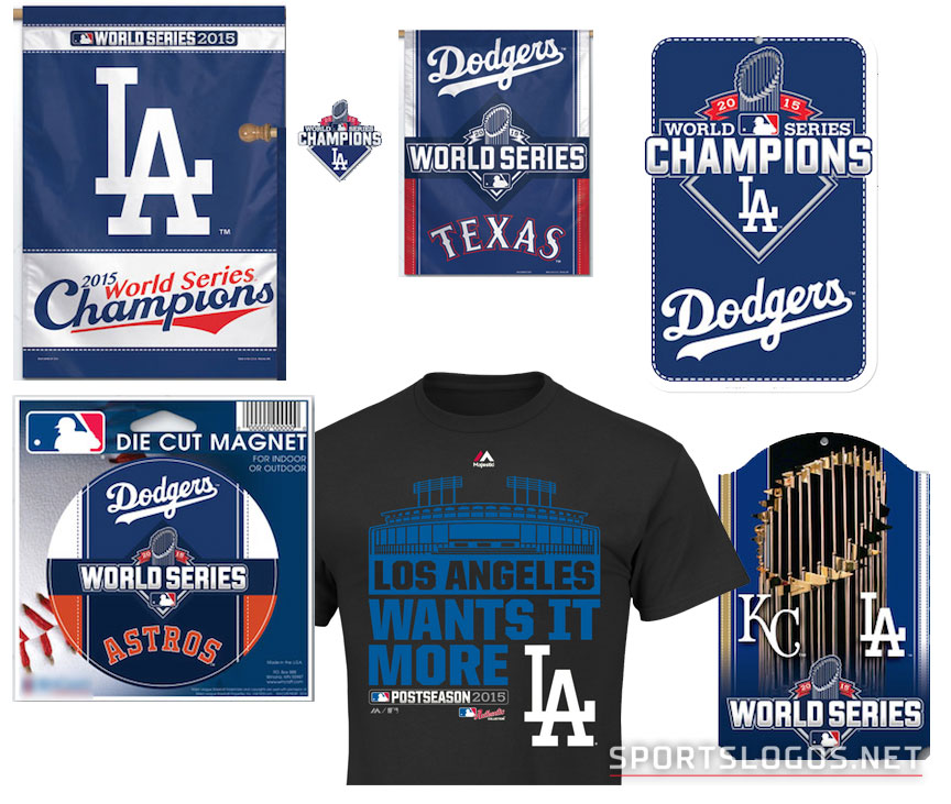 Phantom 2015 World Series Merchandise for the Fallen LDS Teams