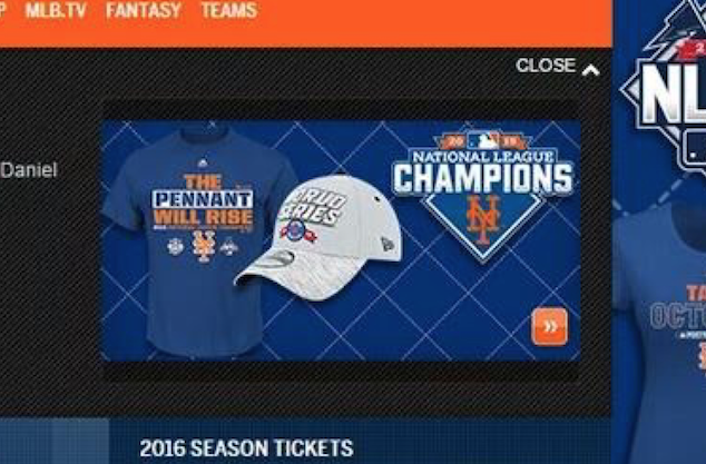Mets Jump the Gun?