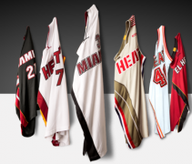 Miami Heat feature