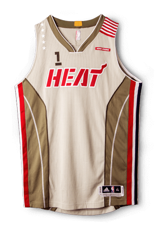 Miami Heat home strong 1