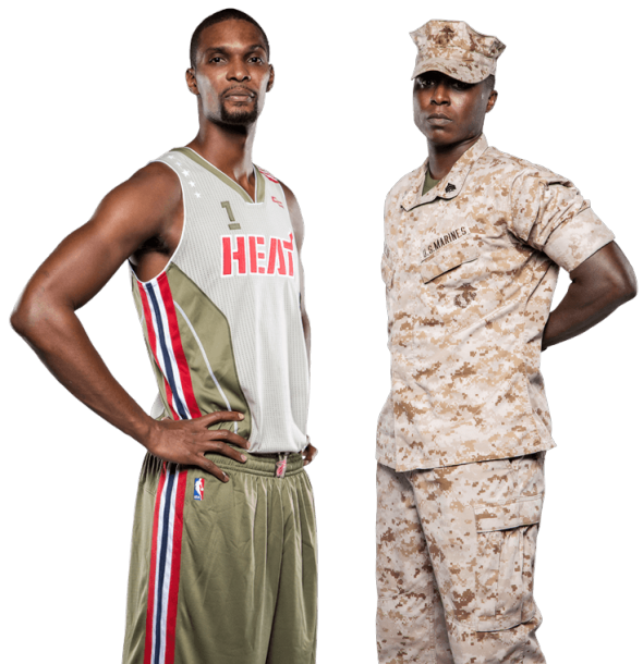 Miami Heat home strong 2