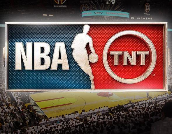 NBA TNT Logo