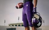 Northwestern Throwback F