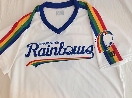 Rainbows-Uni