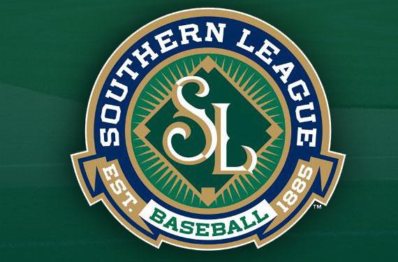 Southern League unveils sunshiny new logo