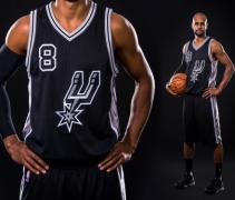 Spurs jersey 5