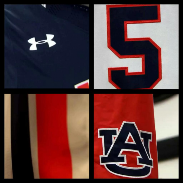 Under Armour college basketball 2