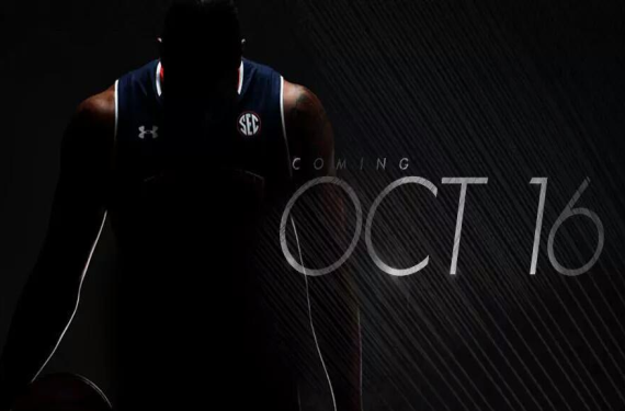 Under Armour college basketball feature