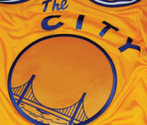 Warriors throwbacks f