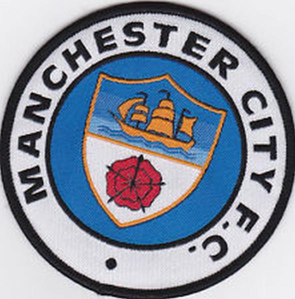 manchester city crest 2