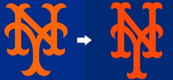 new york mets logo and uniform history chris creamer s sportslogos