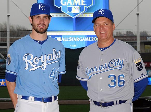 royals 2012