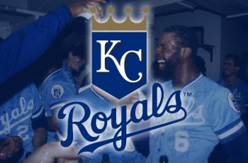 b391929fd5d Kansas City Royals Logo and Uniform History. As we get set for the 2015  World Series let s take a ...