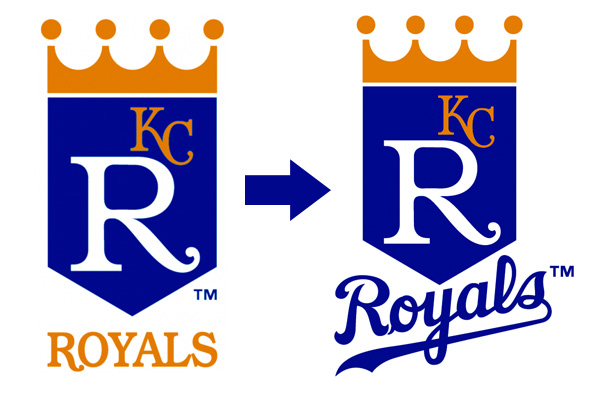 royals logo change 1