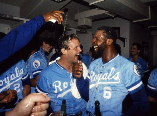 royals powder blue 80s