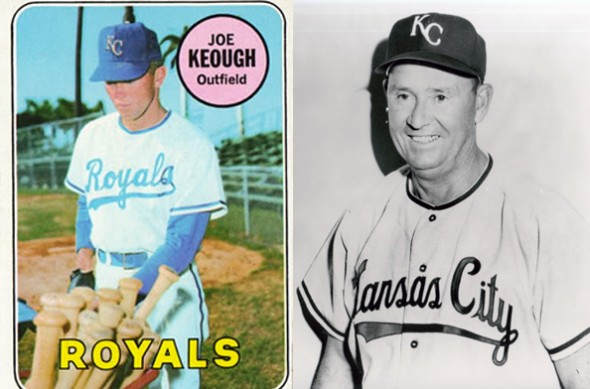 royals uniforms 1969