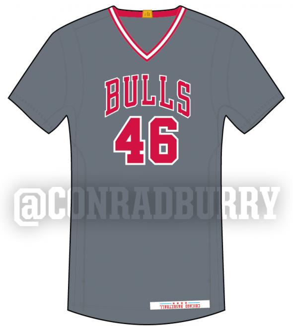 Bulls gray 1