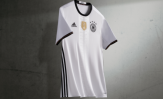 Germany 2016 Kit F