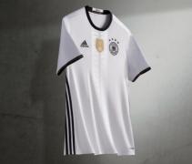 Germany 2016 Kit F
