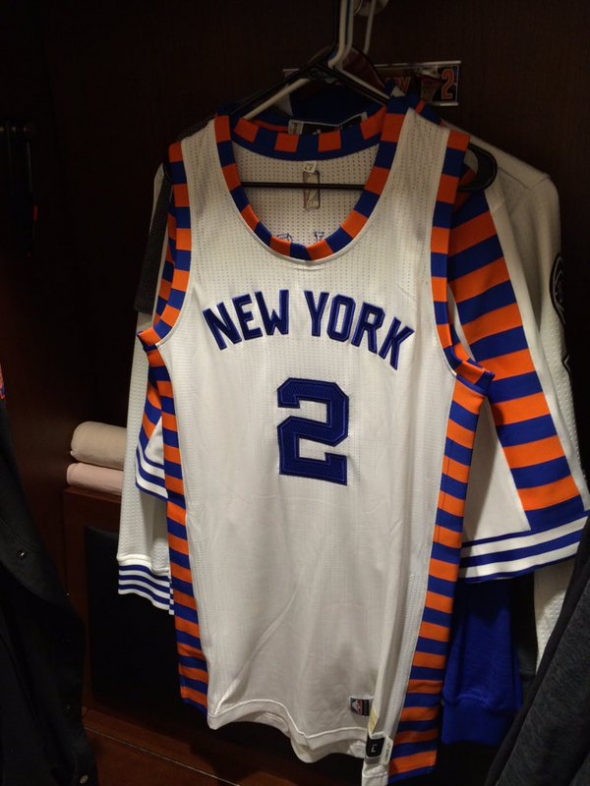 Knicks Throwbacks 1