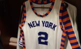 Knicks Throwbacks F