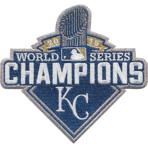 MLB-World-Series-Champions-KC-Royals-Patch