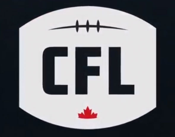 New CFL Logo