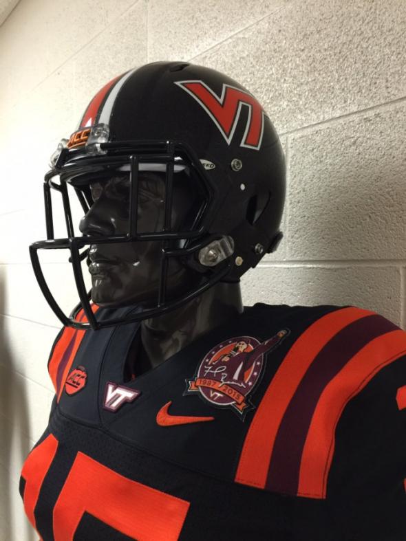 Virginia Tech black 1