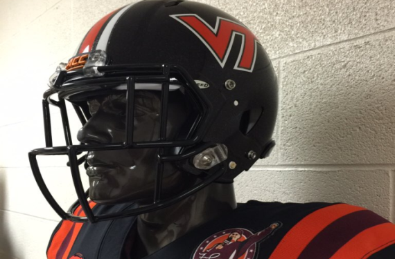 Virginia Tech will wear all-black uniforms as part of Frank Beamer honors