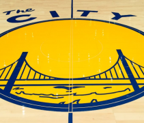 Warriors Court feature